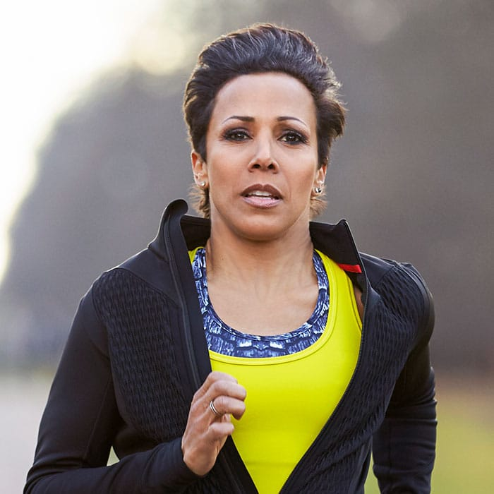 Dame Kelly Holmes profile picture