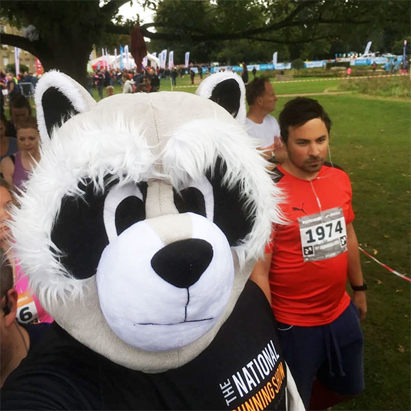 Raccoon Runner profile picture