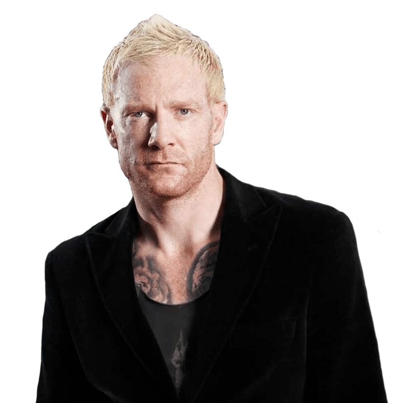 Iwan Thomas profile picture