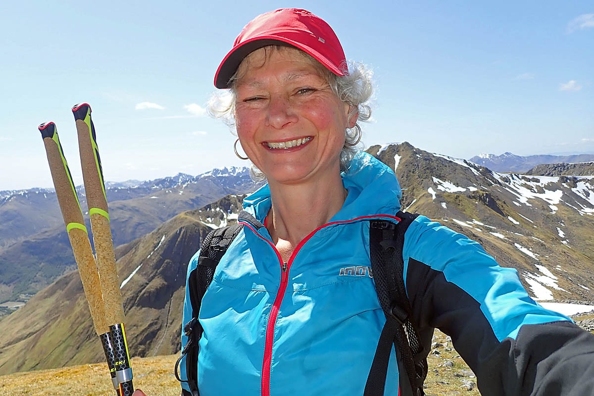 Nicky Spinks The National Running Show