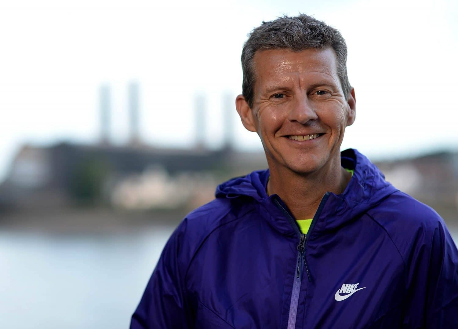 Steve Cram The National Running Show 2020