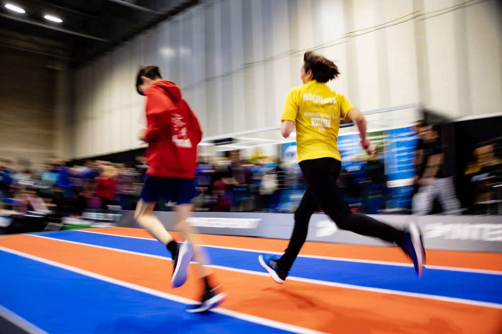 National Running Show Sustainability Policy