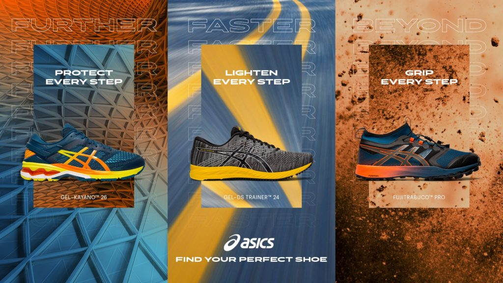 ASICS Intersport National Running Show 2020