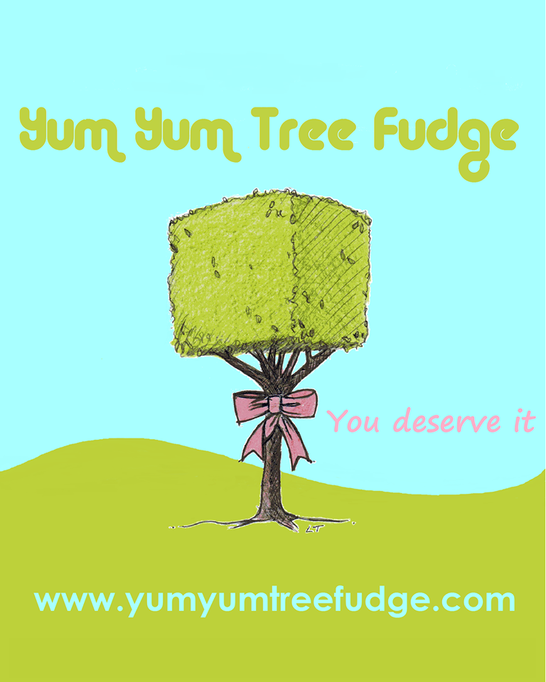 YUM YUM TREE FUDGE