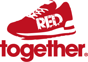 Red Together