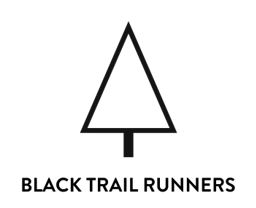 Black Trail Runners
