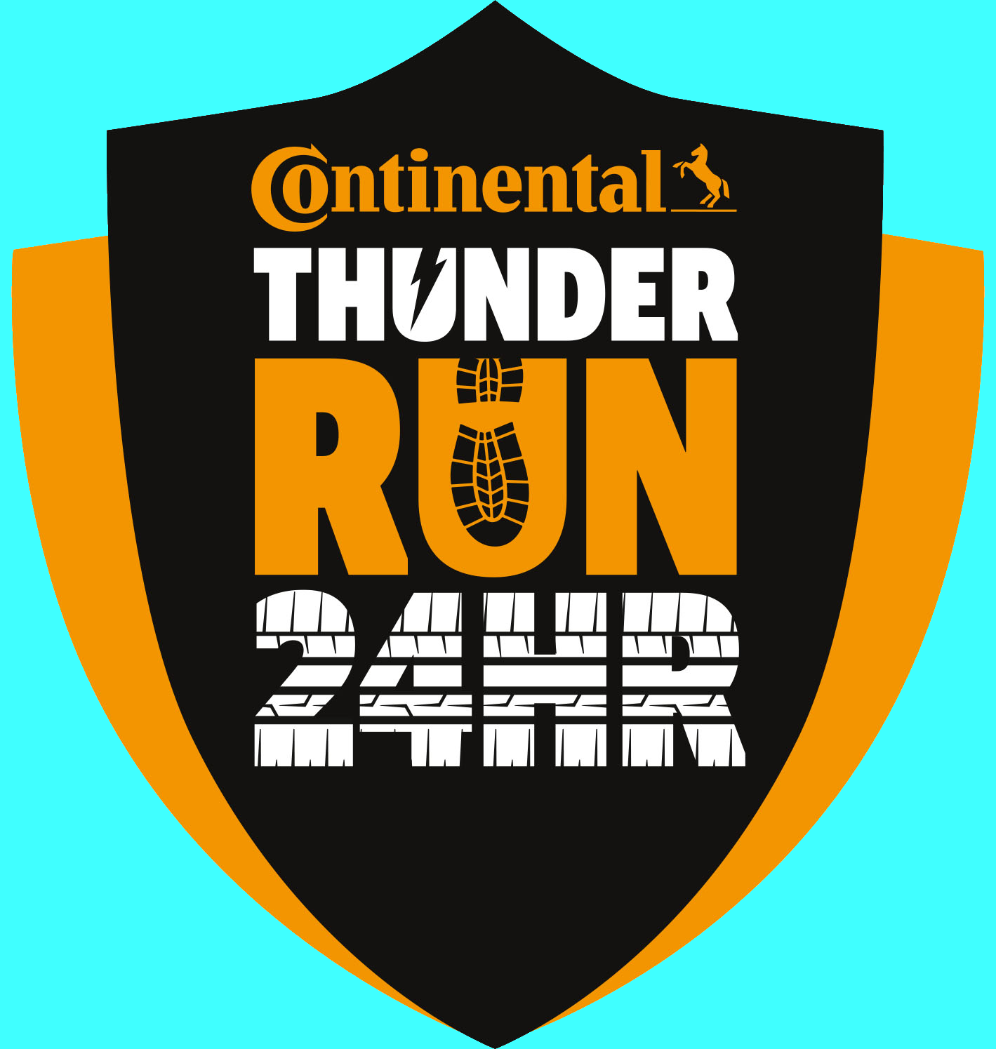 Continental Thunder Run 24hr