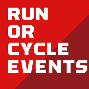 Run or Cycle Events